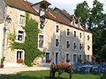 Bed and Breakfasts in Pommeuse